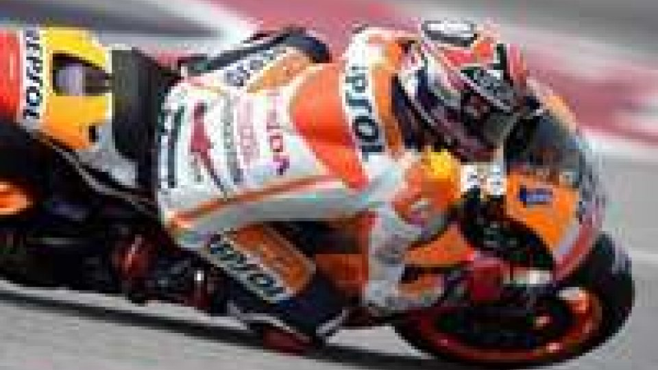 Moto GP: Marquez domina ad AustinMoto GP: Marquez domina ad Austin