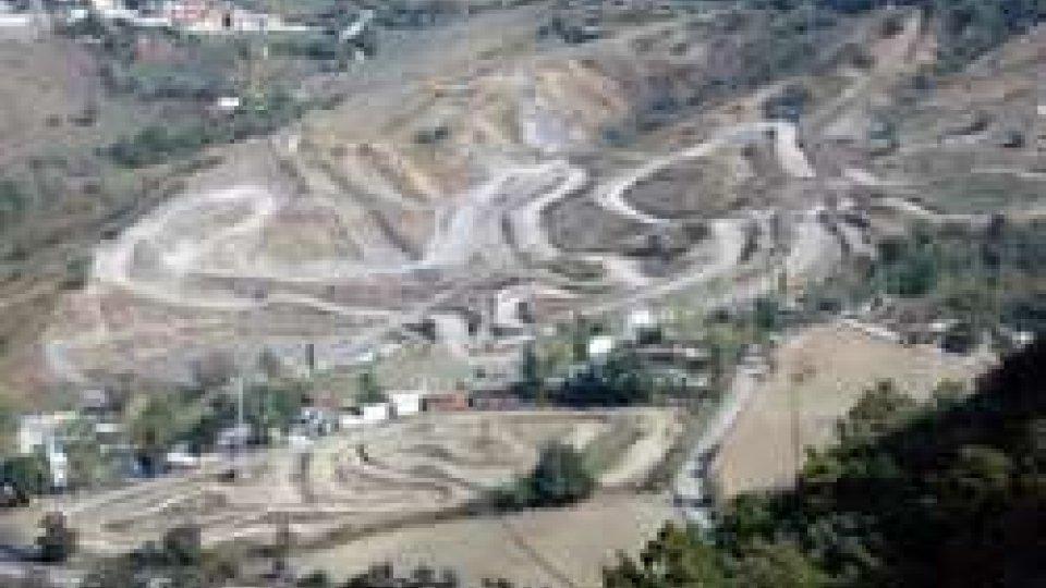 La Baldasserona oggi.Motocross, Mondiale: slitta di un anno la tappa a San Marino