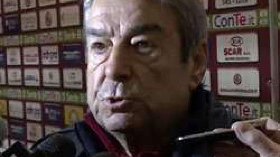 "Aldo SpinelliLivorno, Spinelli sbotta: ""Basta, lascio"""