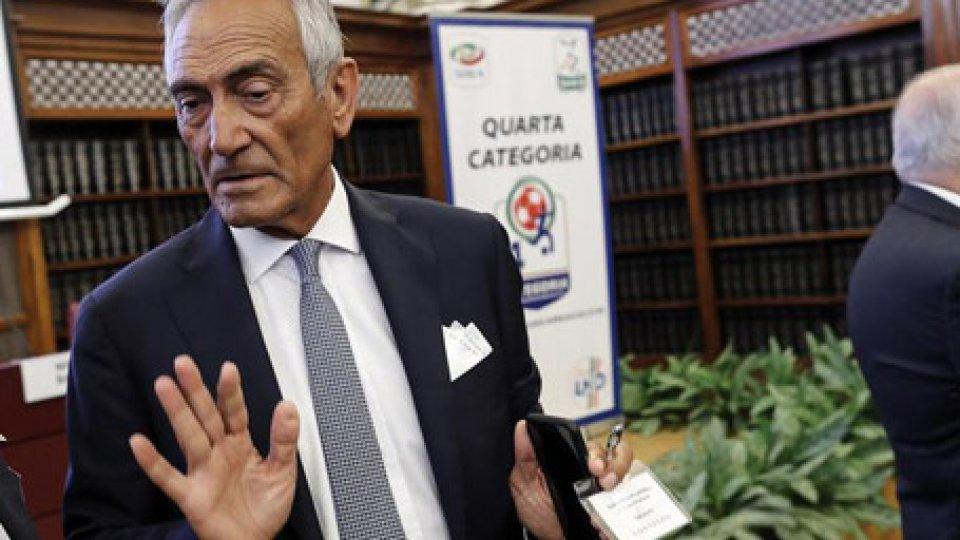 Gabriele GravinaFigc: Gravina eletto presidente al 1° turno col 97,20%
