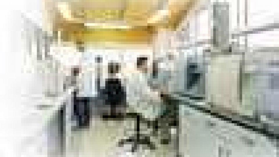 Centro oncologico a San Marino