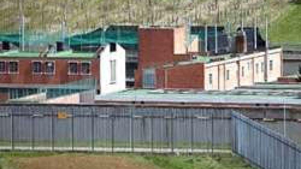 carcere Casetti