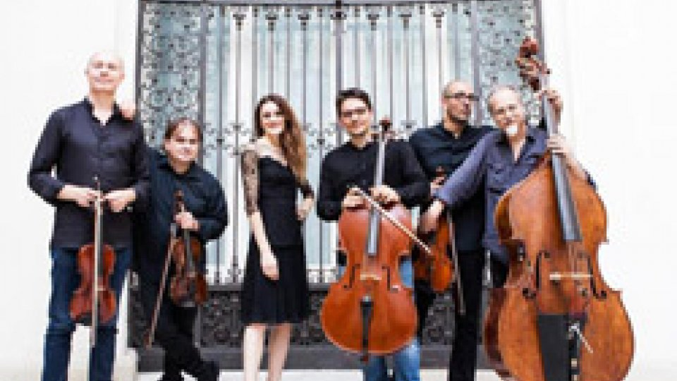 San Marino: Cristina Zavalloni dal Jazz alla lirica