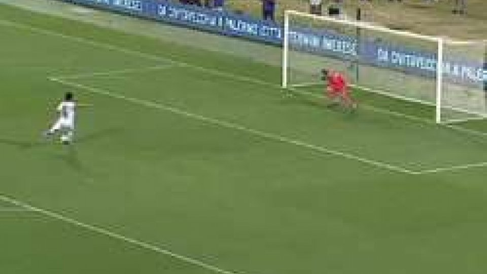 Il rigore di LucarelliLega Pro: il Parma batte il Pordenone, è la prima finalista dei play-off