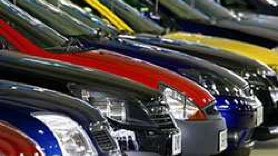 Cresce il mercato europeo dell'auto