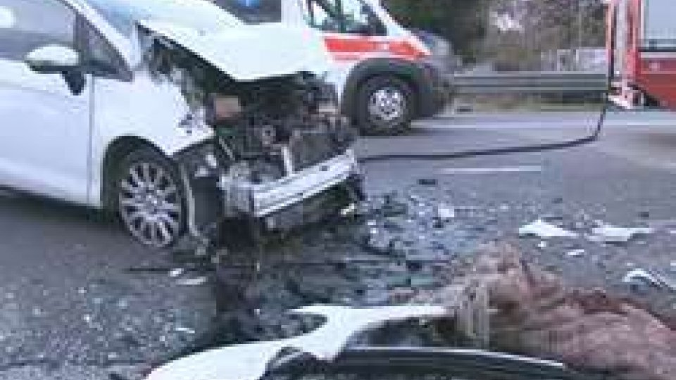 Incidente in via Popilia
