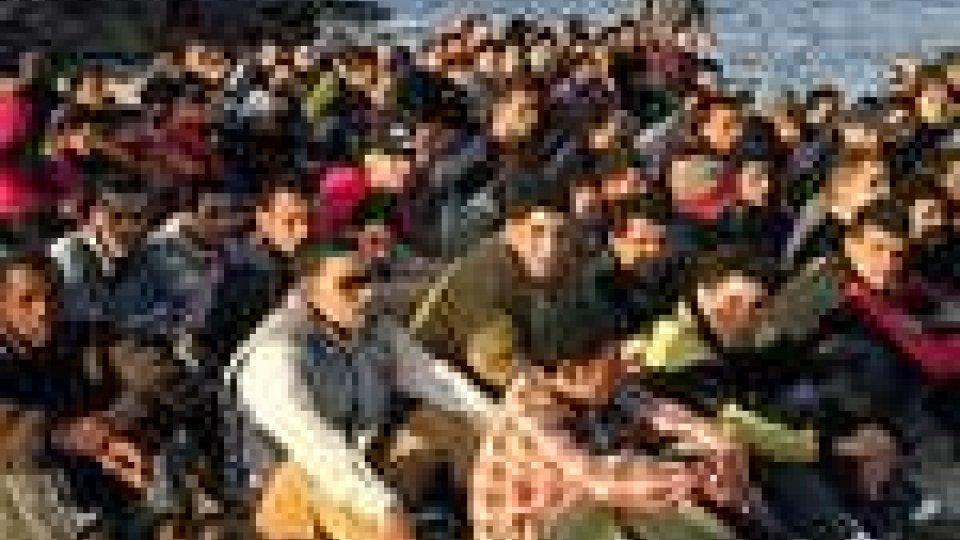 Immigrazione: da domani in Molise 200 profughi