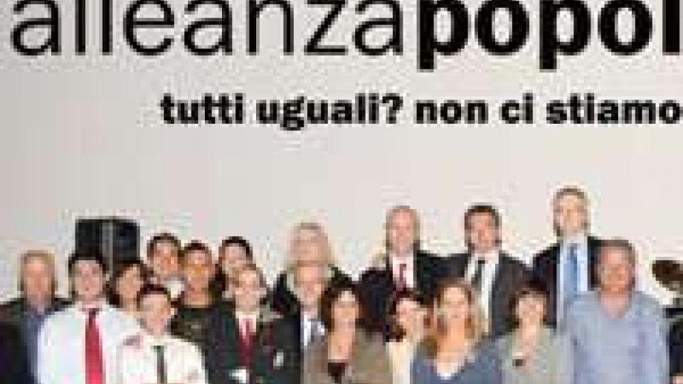 Carlo Franciosi: chi è senza peccato...