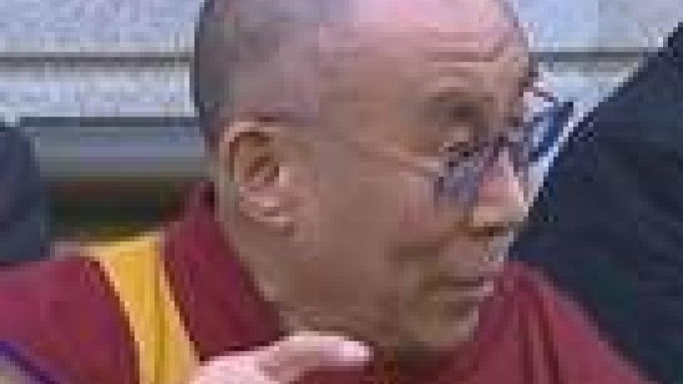 La questione cino-tibetana all'attenzione del Dalai Lama