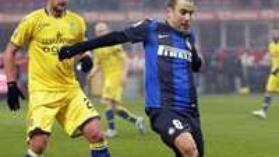 Coppa Italia: Inter batte Verona 2-0
