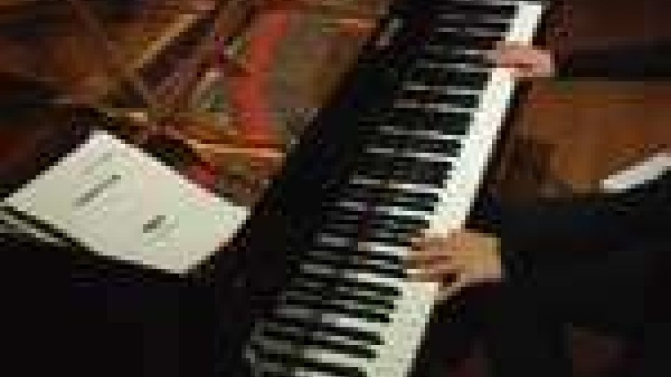Proclamati i finalisti del concorso pianistico internazionale