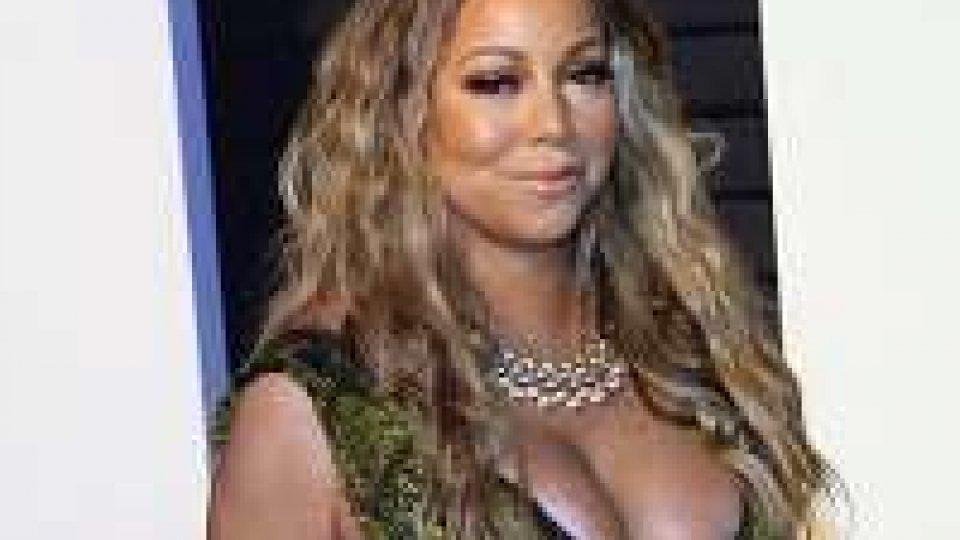 "Mariah Carey: ""Soffro di disturbo bipolare"""