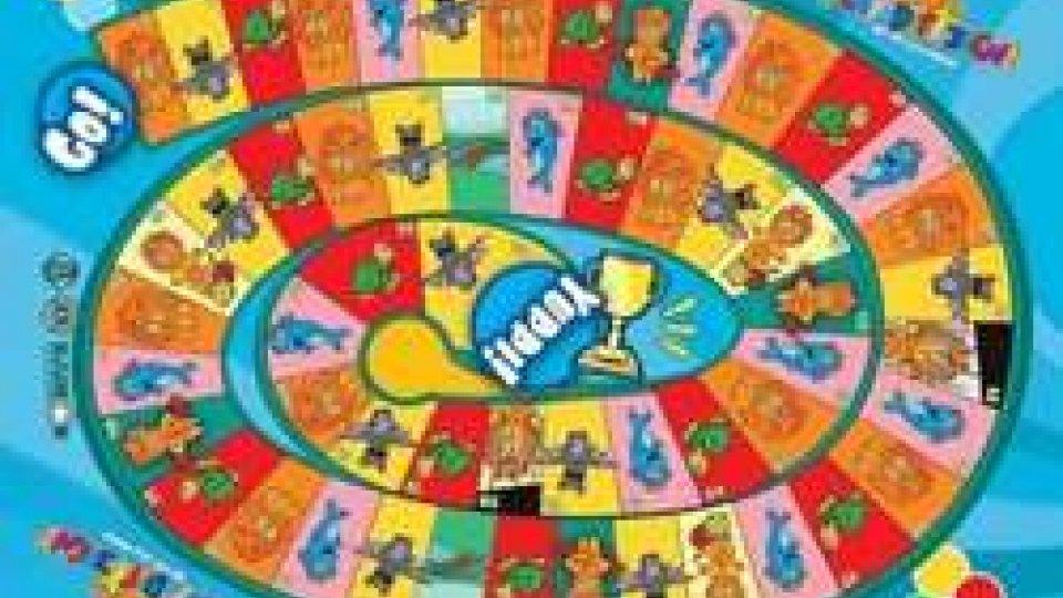 """Il comitato paralimpico sammarinese sabato e domenica presente a """"sportinfiera"""" con il gioco """"let's play different"""""""