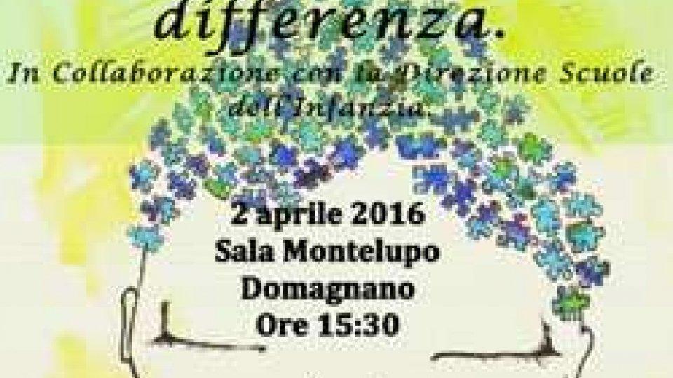 Associazione Batticinque invita tutti il 2 aprile per TELARACCONTO IO LA DIFFERENZA