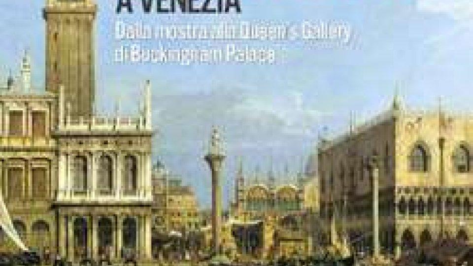 Canaletto a Venezia per la grande arte al cinema