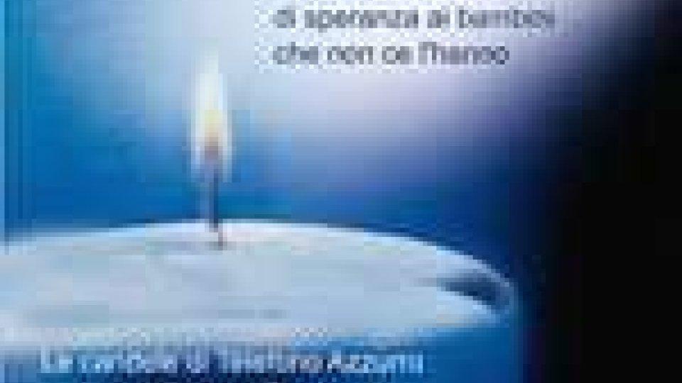 Telefono Azzurro, domenica la vendita di candele nelle piazze
