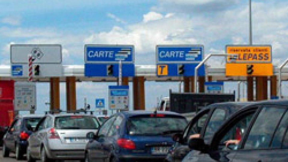 Atlantia (Autostrade): titolo -50% in dati pre-apertura Borsa dopo annuncio Governo
