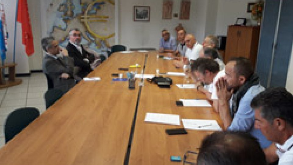Incontro con il Direttore dell'ILO: San Marino deve ripartire dal dialogo sociale