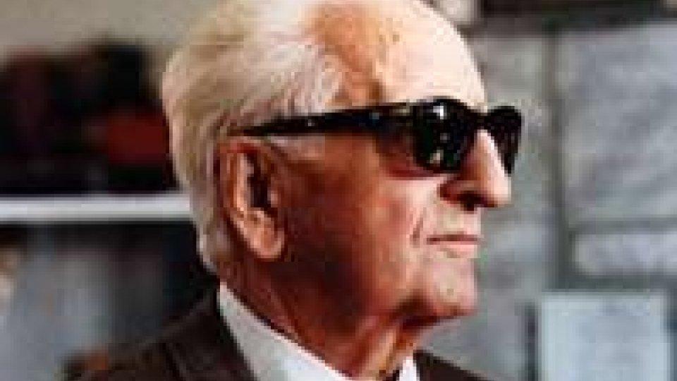 25 anni senza Enzo Ferrari.25 anni senza Enzo Ferrari