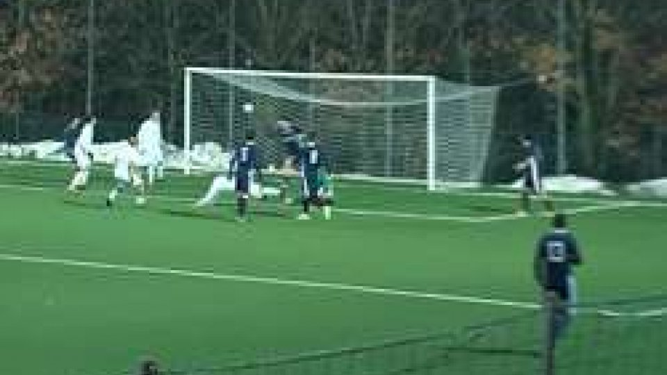 Campionato sammarinese: nello scontro al vertice del gruppo A, La Fiorita ha battuto il Tre Penne per 1 a 0