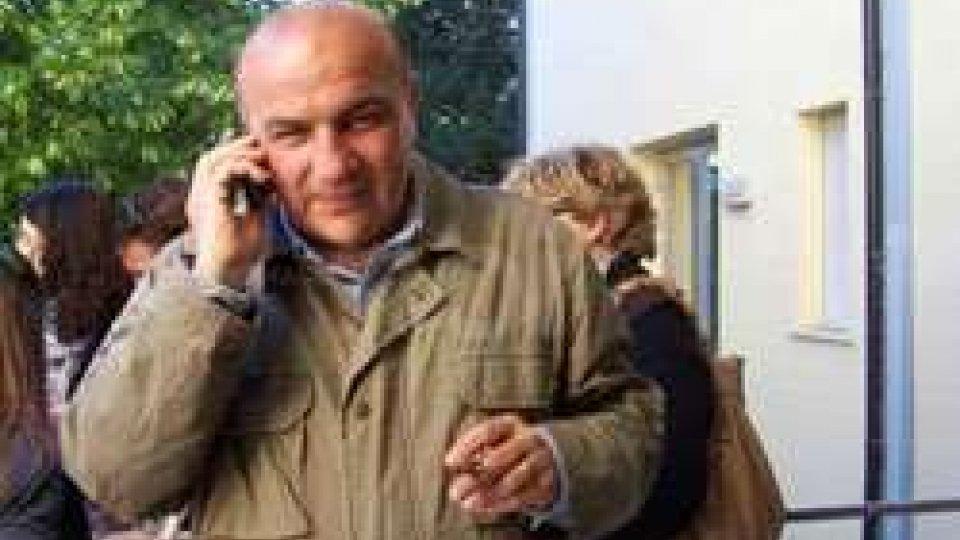 Monte Colombo: in carcere l'ex SindacoMonte Colombo: in carcere l'ex Sindaco
