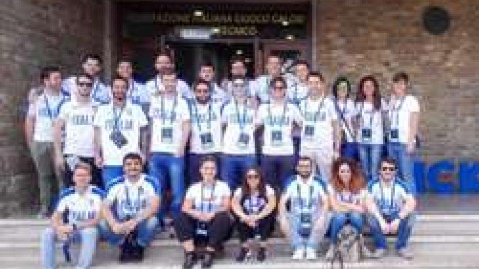 Master dell'Università di San Marino nella Top3 dei corsi europei nello sport managment