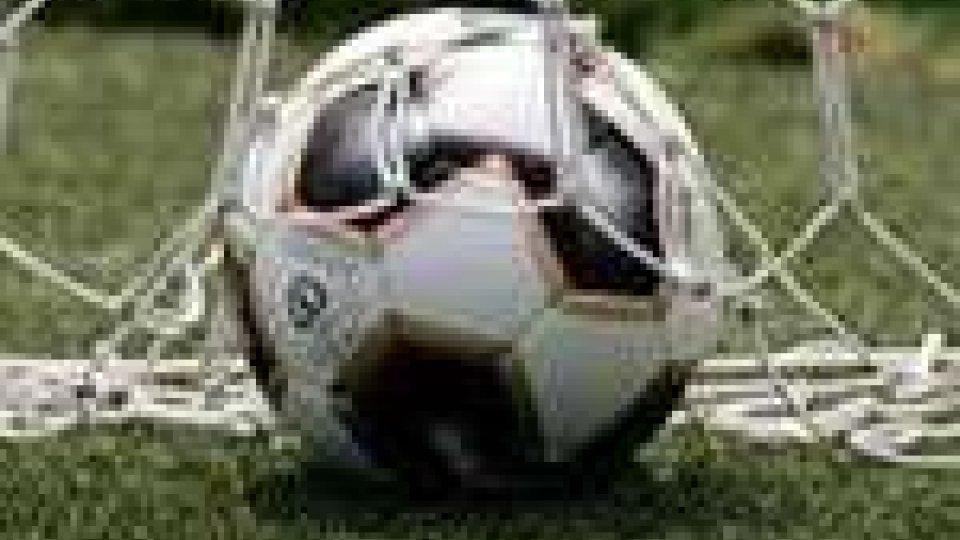 San Marino-Cuneo 1-1