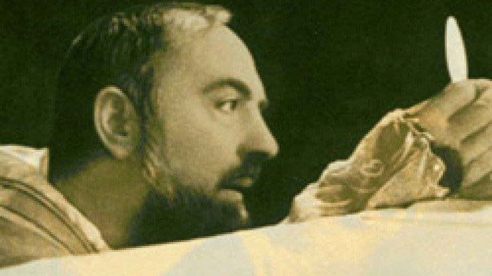 Padre Pio @Diocesi di Benevento