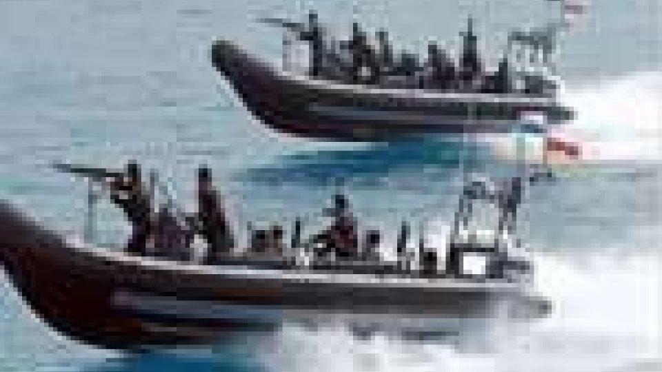 Pirati somaliLiberi gli italiani sequestrati in Somalia