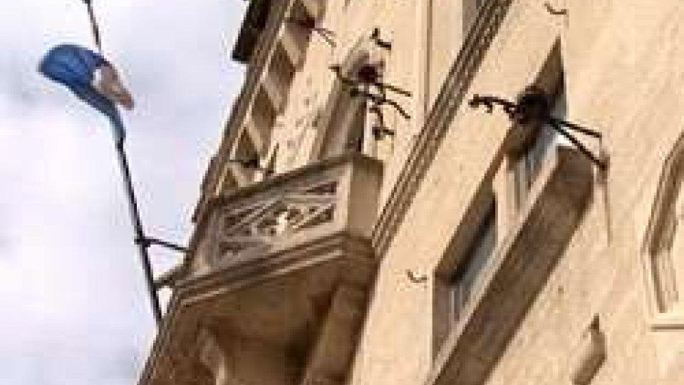 Palazzo PubblicoDopo Lonfernini anche Mussoni chiede chiarezza agli alleati