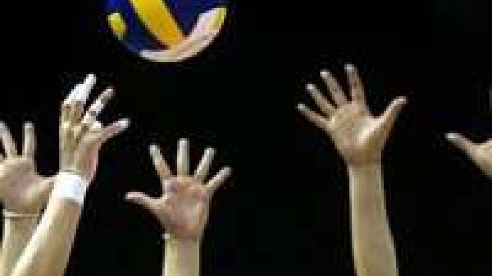 Volley: al via domani sul Titano, i campionati europei Under 19 dei piccoli stati