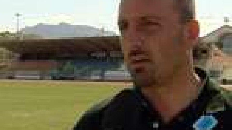 """San Marino. Mario Petrone: """"Credo nei miei ragazzi. Sono affamati di risultati"""""""