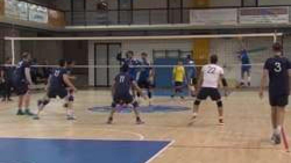 VolleyVolley: cominciata l'ottava edizione del memorial Alessandro Casadei, San Marino centra la finale