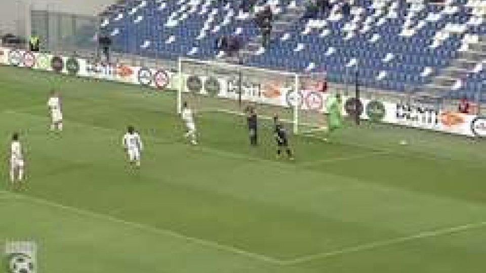 Reggiana-Vicenza 1-0Reggiana-Vicenza 1-0