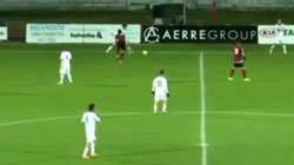Lega Pro: Santarcangelo e Rimini anticipano a domaniLega Pro: Santarcangelo e Rimini anticipano a domani