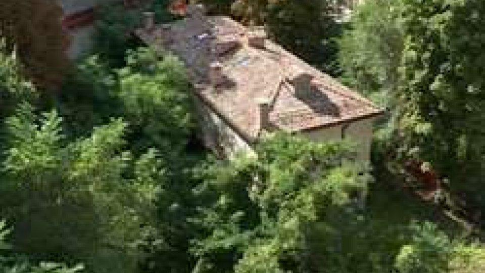 Villa MalagolaSan Marino: la Giunta di Città preme per un intervento risolutivo del degrado di Villa Malagola