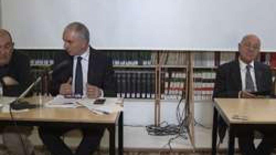 """Fondazione CaponnettoReport Caponnetto: """"attenzione ai gruppi stranieri"""""""