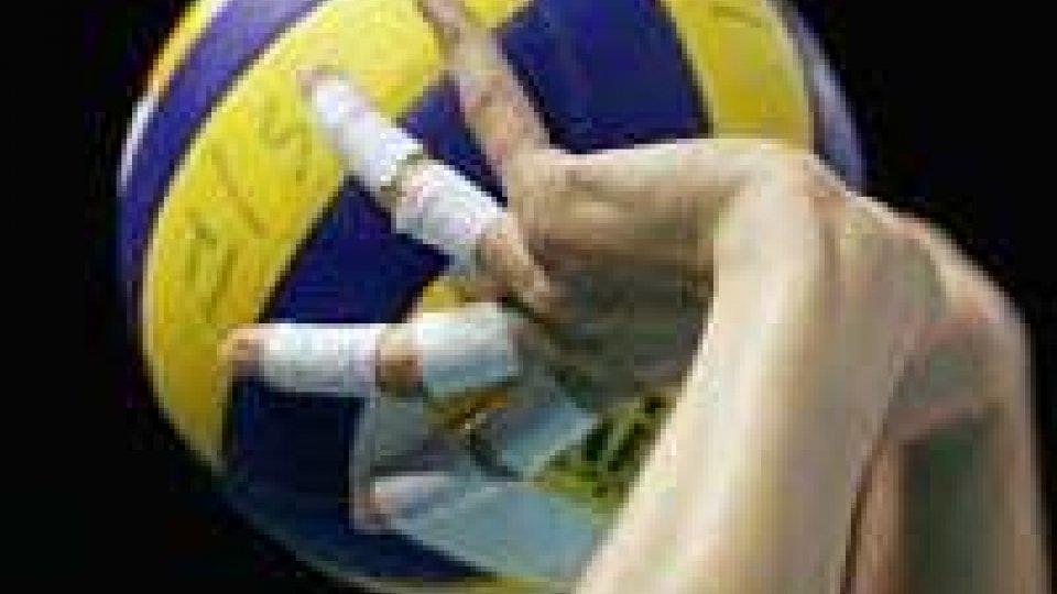 Volley: la Titanservices ospita Imola