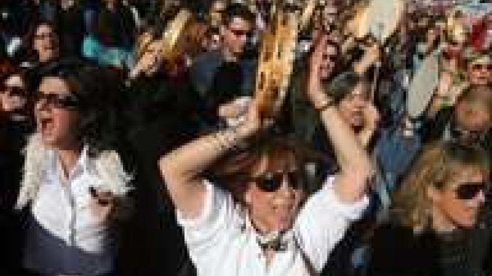 Grecia: insegnanti scuole medie e superiori in agitazione