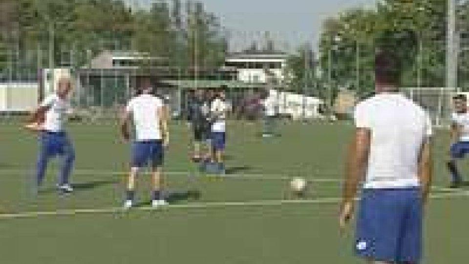 Coppa Italia, San Marino–Santarcangelo, il derby che da il via alla stagione 2013/14Coppa Italia, San Marino–Santarcangelo, il derby che da il via alla stagione 2013/14