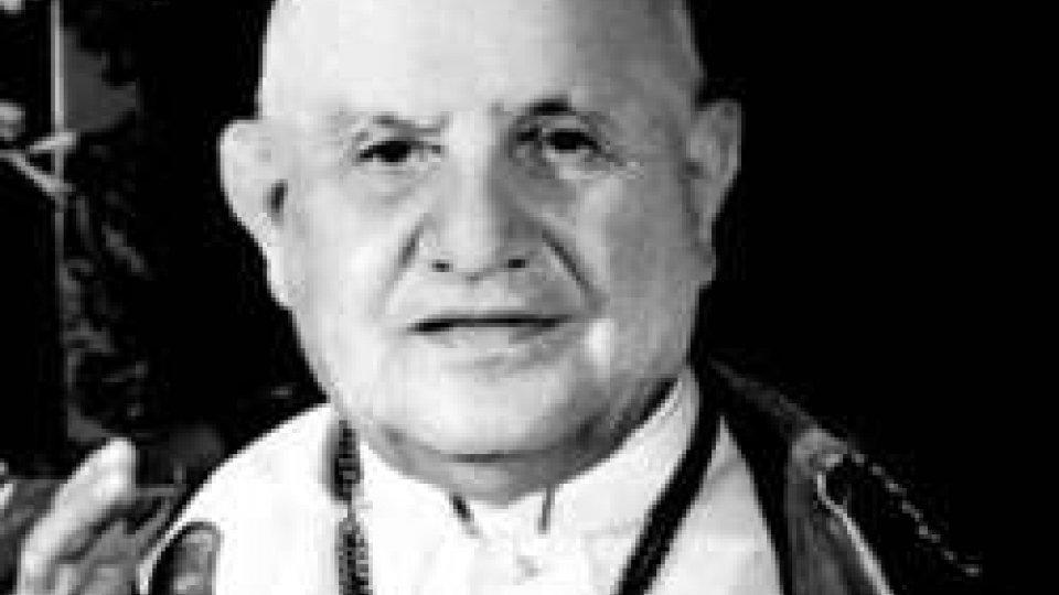 Angelo Roncalli, Papa Giovanni XXIII