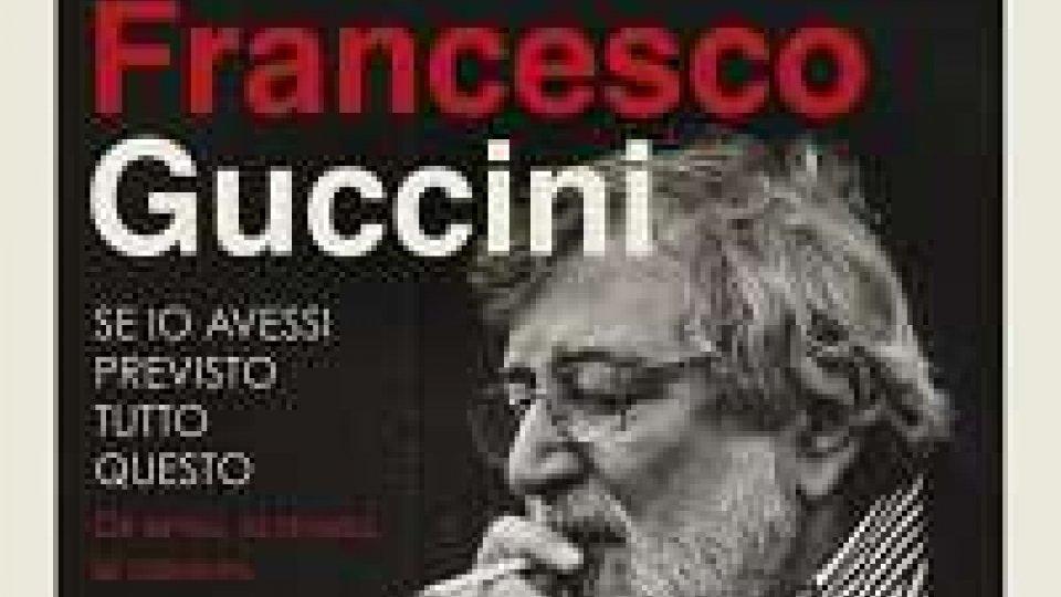 """Francesco Guccini: """"Non ho più voglia di canzoni"""""""