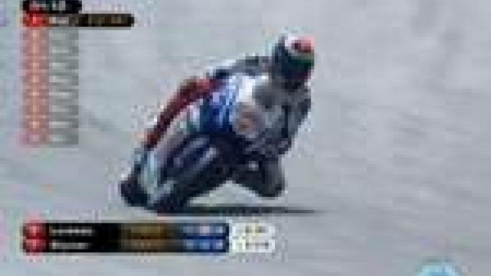 Motori: Lorenzo in pole a Sepang. F1: il diluvio blocca le prove a Suzuka