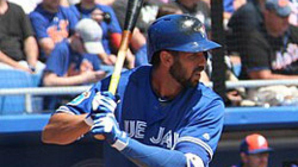 Baseball: convocati in Nazionale Chris Colabello e Valerio Simone del San Marino