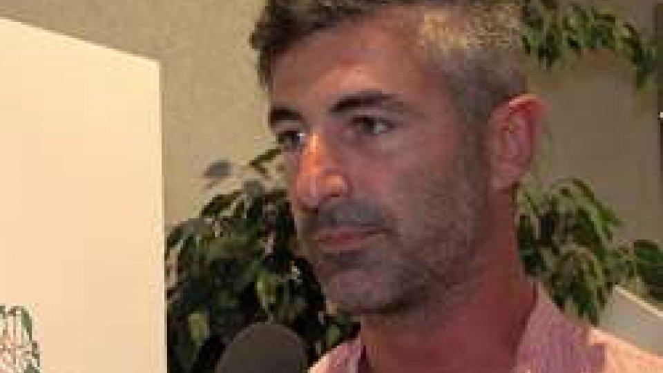 Matteo CaniniTre Fiori pronto per la UEFA Futsal Cup, l'intervista a Matteo Canini