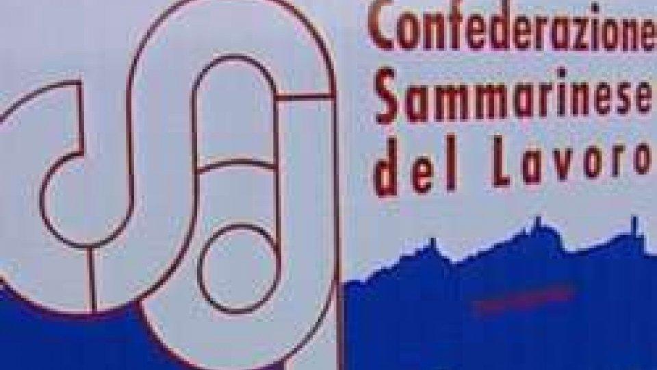 Delegazioni del sindacato tedesco, portoghese e della CGIL domani a San Marino ospiti della CSdL