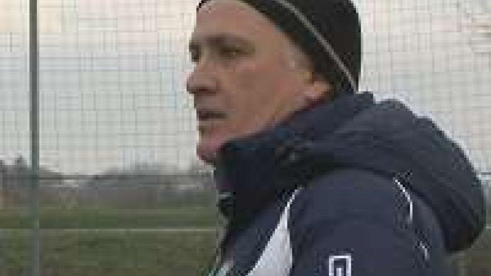 Forlì-San Marino 1-0