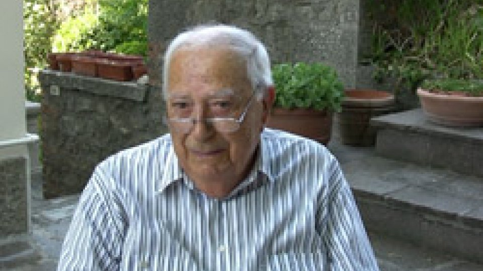 Guido MorriLa vita del Pronto Soccorso: si è spento il Dottor Guido Morri a 95 anni