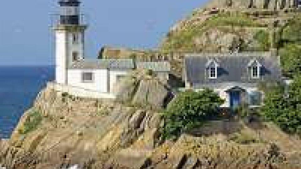 Viaggio a Finistère