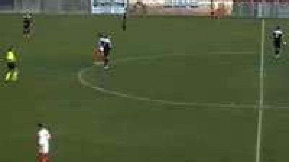 Cuneo - San Marino 0-1Cuneo - San Marino 0-1